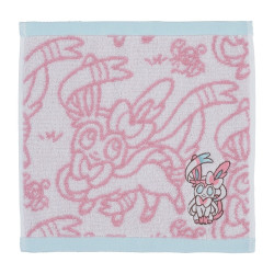 Hand Towel Sylveon Eievui Collection
