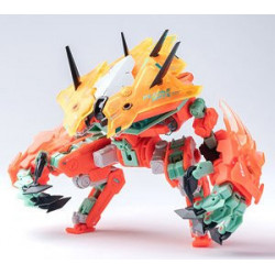 Figure FLAME ANTS RB 05C First Limited Edition