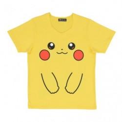 Pikachu T-Shirt Femme japan plush