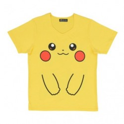 Pikachu T-Shirt Woman japan plush