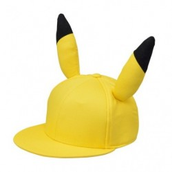 Pikachu Casquette japan plush