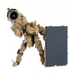 MODEROID US Marine Corps Exoframe Anti Artillery Tactical Laser System OBSOLETE Plastic Model