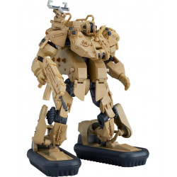 MODEROID US Marine Corps Exo Frame Forced Reconnaissance Equipment OBSOLETE Plastic Model