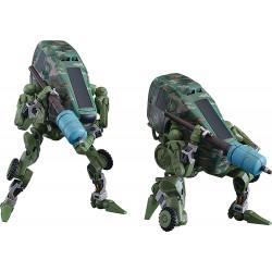 MODEROID Improvised Combat Exo Frame Set OBSOLETE Plastic Model