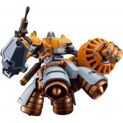 MODEROID B Riot Cyberbots Plastic Model