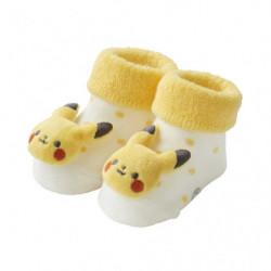 Socks Pikachu Monpoké
