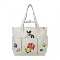 Canvas Tool Bag Pokémon and Tools