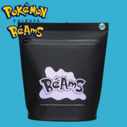 Tarp Pouch L Ditto Pokémon Shibuya Béams