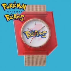 Watch K14 Silhouette Mew Pokémon Shibuya Béams