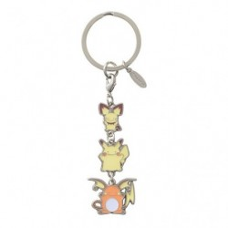 Keychain Pokemon Reverse Ditto F japan plush