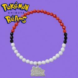 Silver Bracelet Ditto Pokémon Shibuya Béams
