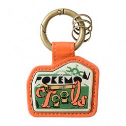 Keychain Pokémon and Tool