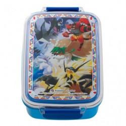 Lunch Box New Adventure japan plush