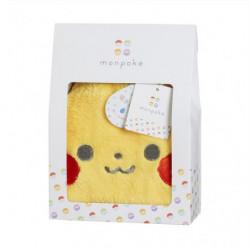 Cap Pikachu Monpoké