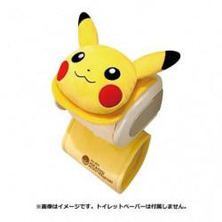 Toilet Paper Holder Pikachu
