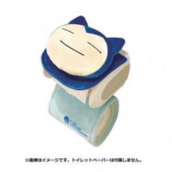 Toilet Paper Holder Snorlax