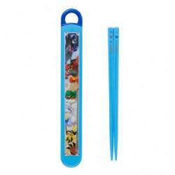 Box Chopsticks New Adventure japan plush