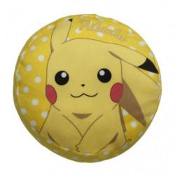 Cushion Pikachu