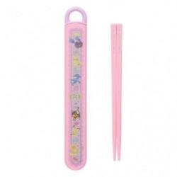 Box Chopsticks Poketime japan plush
