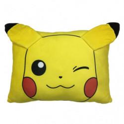 Cushion Mochi Mochi Pikachu