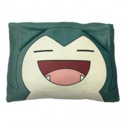 Cushion Mochi Mochi Snorlax