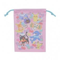 Pocket Bag Poketime japan plush