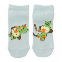 Ankle Socks Grookey Minna Otsukaresama