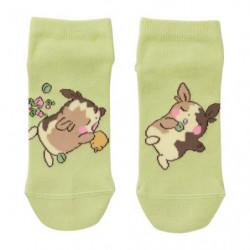 Ankle Socks Morpeko Minna Otsukaresama