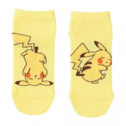 Ankle Socks Pikachu Minna Otsukaresama
