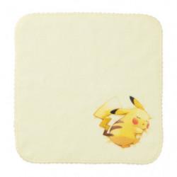 Hand Towel Pikachu Minna Otsukaresama