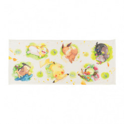 Towel Minna Otsukaresama
