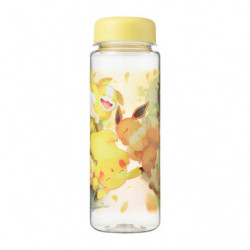 Clear Bottle Minna Otsukaresama