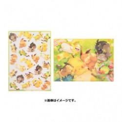 Clear File Set Minna Otsukaresama