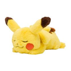 Plush Pikachu Minna Otsukaresama