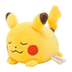 Plush Muni Muni Pikachu Minna Otsukaresama