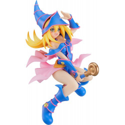 Figurine Dark Magician Girl Yu-Gi-Oh! Pop Up Parade