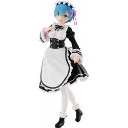 Figure Rem Re ZERO Starting Life in Another World POP UP PARADE