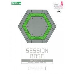 Session Base Frame Arms Girl Plastic Model