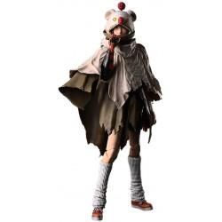 Figure Yuffie Kisaragi Final Fantasy VII Remake Intergrade PLAY ARTS