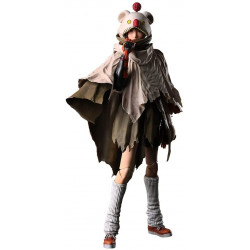 Figurine Yuffie Kisaragi Final Fantasy VII Remake Intergrade PLAY ARTS