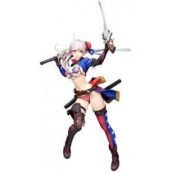 Figure Berseker Musashi Miyamoto Fate Grand order