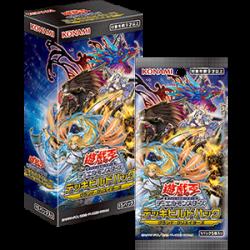 Grand Creators Booster Box Yu-Gi-Oh!