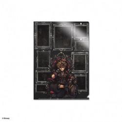 Clear File Sora Crown Kingdom Hearts III
