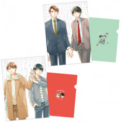 Clear File Set Cherry Magic Thirty Years of Virginity Can Make You a Wizard