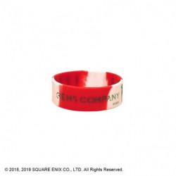 Bracelet Rouge et Blanc GEMS COMPANY
