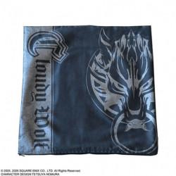 Cushion Cover Cloud Strife Final Fantasy VII