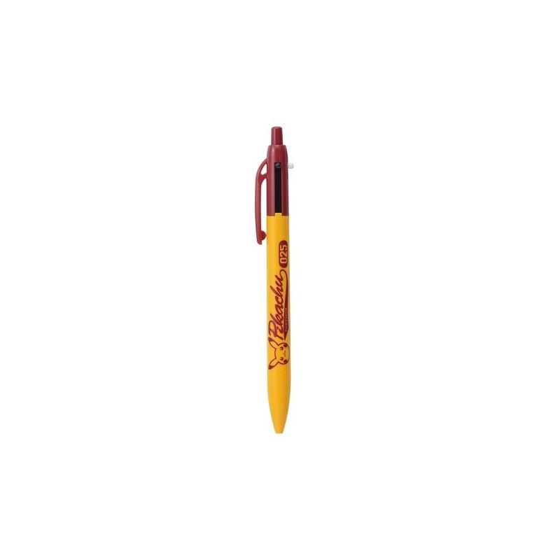 シャープペン&2色ボールペン