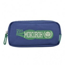 Trousse College Logo 2 japan plush