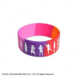 Bracelet Rose Ver. GEMS COMPANY