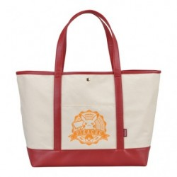 Bag College Logo 2 japan plush